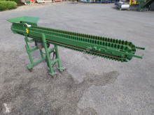 n/a Zaadband 220x10cm crushing, recycling