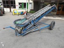 concasare, reciclare platformă transport maşini second-hand
