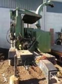 concasare, reciclare Pezzolato PTH 900/600