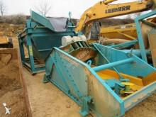 Roată desecătoare/Recuperator nisip cu roată desecătoare second-hand