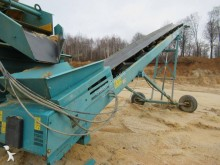 Terex TC5032 Brechen, Recycling