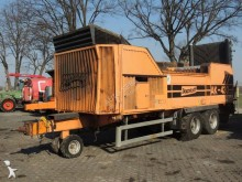 triturador de basura Doppstadt