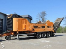 Doppstadt waste shredder