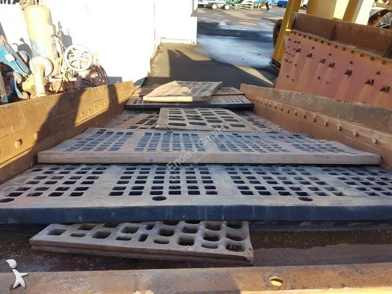 Bilder ansehen Nc Eindecker Brechen, Recycling