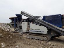 concasare, reciclare concasare Kleemann