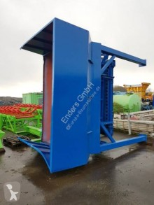 used crusher