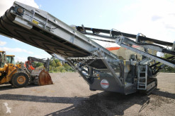 Metso ST 2.4 crushing, recycling