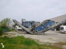 concasare, reciclare Kleemann MR 130