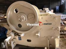 concasare, reciclare Metso Minerals C80
