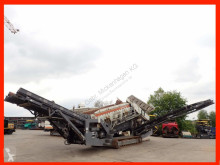 Metso ST 272 crushing, recycling