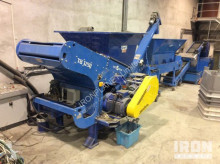 k.A. T1000 Cable Shredder & Recyler Brechen, Recycling