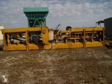 Bergeaud Convoyeur crushing, recycling