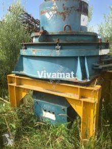 concasare, reciclare Barmac 5000