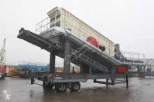 Metso waste shredder