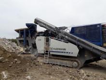 View images Kleemann MR110Z EVO2 crushing, recycling
