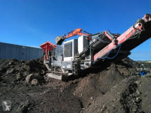 View images Sandvik QJ331 crushing, recycling