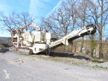 Nordberg crusher