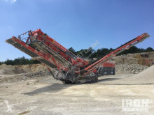 Sandvik QA451 crushing, recycling