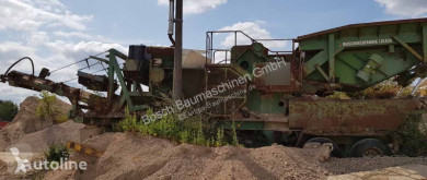 MFL RCJ 1080 x 800 mm crushing, recycling