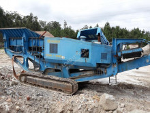 Pegson Screen crusher