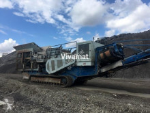 concasare, reciclare Kleemann MR122z