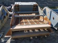 Krupp 2-Deck screen 5 x 1,8 m