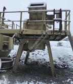 Kleemann SHNL8/SH1000 crushing, recycling