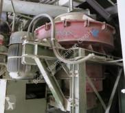 trituración, reciclaje usado