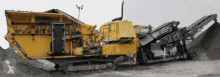 SBM 1213 crushing, recycling