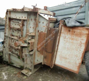 concassage, recyclage Hazemag Impact crusher
