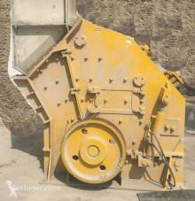 öğütme/ufalama, geri dönüştürme Krupp P100/125
