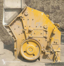concasare, reciclare Krupp P100/125