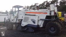 Wirtgen W 2500SK crushing, recycling