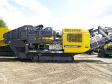 Atlas Copco PC 1000 Brechen, Recycling
