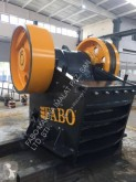 Fabo CLK SERIES 120-180 TPH PRIMARY JAW CRUSHER|SERIE CLK CONCASSEUR A MACHOIRE 120-180 TPH* qualité supérieure *Jaw Crushing Plant