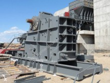 Fabo CLK SERIES 320-600 TPH PRIMARY JAW CRUSHER PLANT|SERIE CLK CONCASSEUR A MACHOIRE 1100X850MM 320-600 TPH |CRUSHING PLANT
