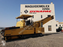 concasare, reciclare n/a DYNAPAC - MF300