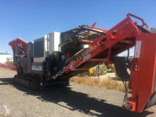 trituración, reciclaje Sandvik QJ341