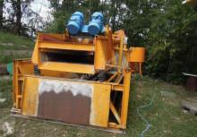 n/a STEIN RG 1600 crushing, recycling