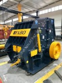 Fabo DMK SERIES 170-250 TPH SECONDARY IMPACT CRUSHER**** CRUSHING PLANT