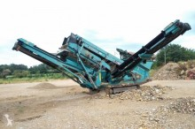 Powerscreen Chieftain 400