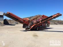 Sandvik QE340 crushing, recycling