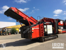Hammel MMS150 Crawler Metal Screening Plant