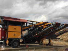 Fabo - ME-1645 SERIES MOBILE SAND SCREENING PLANT neuf