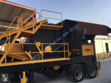 britadeira, reciclagem Fabo - MIC-150 SERIES 400-500 TPH MOBILE CRUSHING & SCREENING PLANT neuf