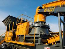 Fabo - CC-100 SERIES 100-150 TPH CONE CRUSHER neuf
