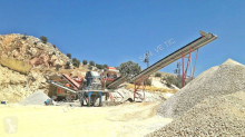 concasare, reciclare Fabo - PRO 180 MOBILE CRUSHING & SCREENING PLANT neuf