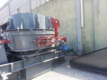 britadeira, reciclagem Fabo - VSI 700 | Vertical Shaft Impact Crusher | Ideal Sand Maker for H neuf