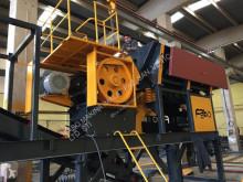 concasare, reciclare Fabo - SERIE CLK-60 CONCASSEUR A MACHOIRE 60-120 TPH * qualité supérieu neuf