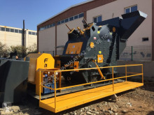 Fabo - PDK 70 | Primary Impact Crusher for Sale | High Quality neuf